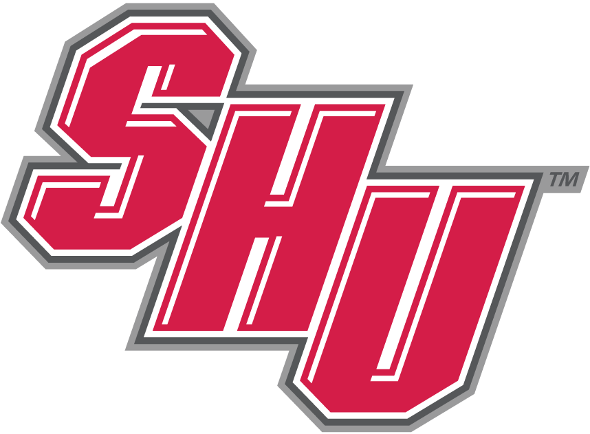 Sacred Heart Pioneers Logo Wordmark Logo (2004-Pres) -  SportsLogos.Net