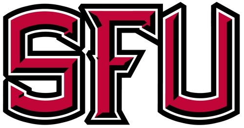 Saint Francis Red Flash Logo Alternate Logo (2001-2011) -  SportsLogos.Net