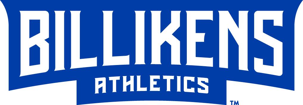 Saint Louis Billikens Logo Wordmark Logo (2015-Pres) -  SportsLogos.Net