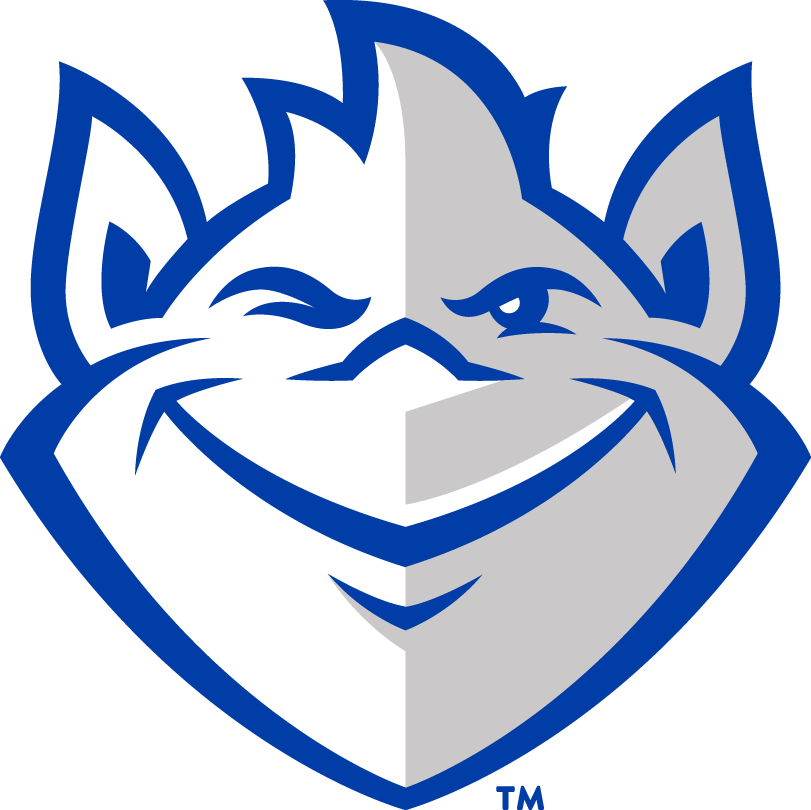 Saint Louis Billikens Logo Primary Logo (2015-Pres) -  SportsLogos.Net