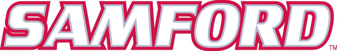 Samford Bulldogs Logo Wordmark Logo (2000-Pres) -  SportsLogos.Net