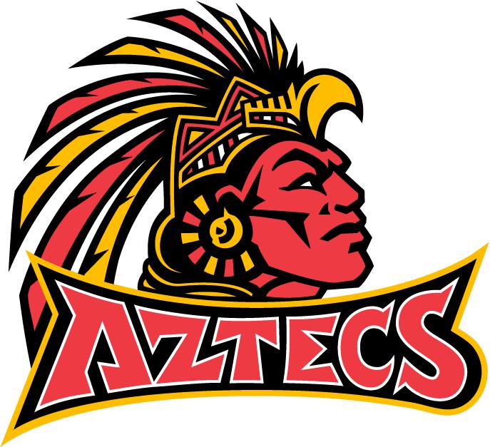 San Diego State Aztecs Prev Logo