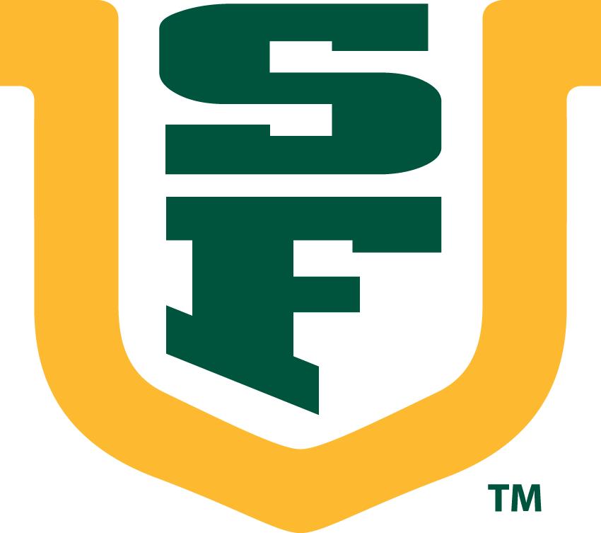 San Francisco Dons Logo Primary Logo (2012-Pres) -  SportsLogos.Net