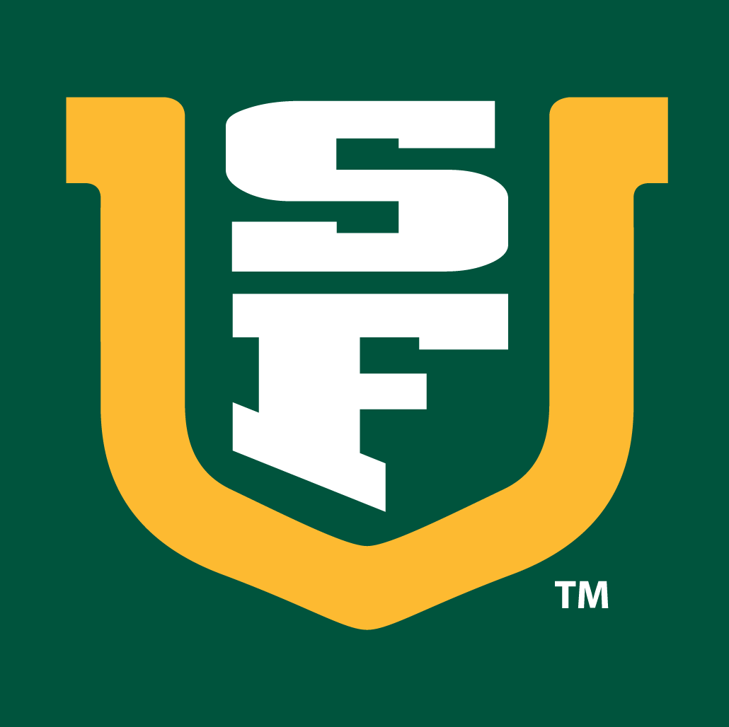 San Francisco Dons Logo Alternate Logo (2012-Pres) -  SportsLogos.Net