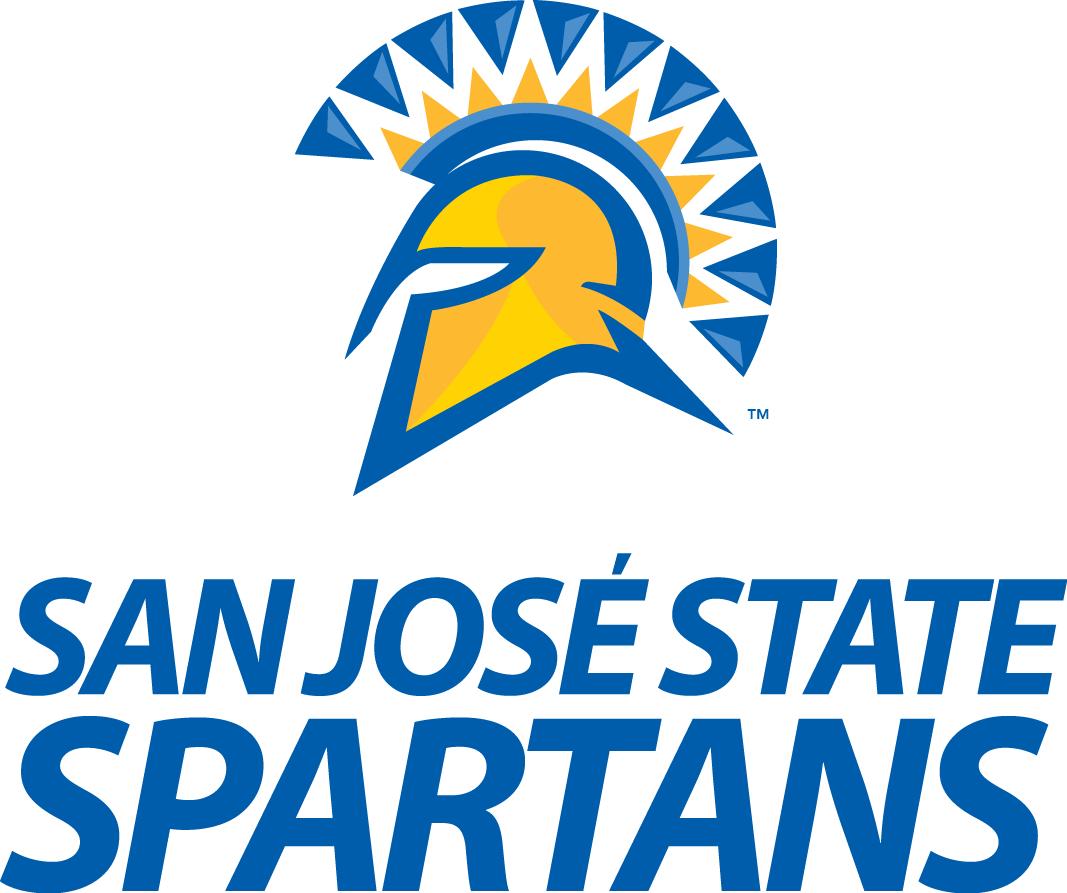 San Jose State Spartans Logo Alternate Logo (2013-Pres) -  SportsLogos.Net