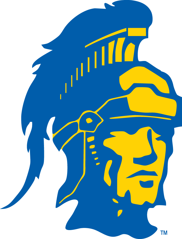 San Jose State Spartans Logo Primary Logo (1983-1999) -  SportsLogos.Net