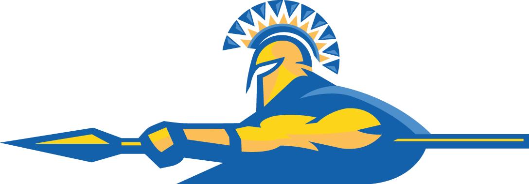 San Jose State Spartans Logo Partial Logo (2000-2012) -  SportsLogos.Net