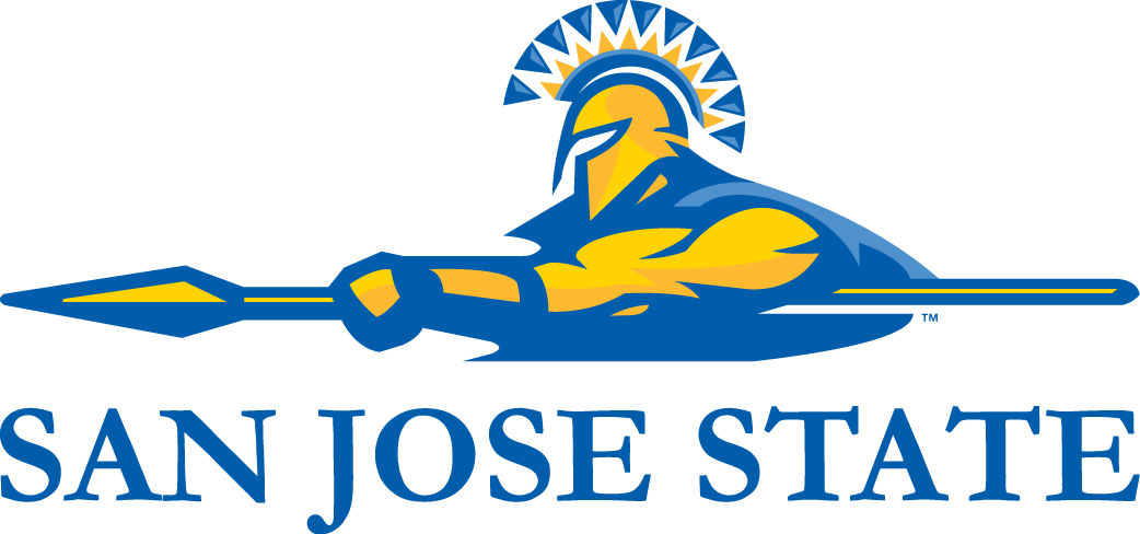 San Jose State Spartans Logo Alternate Logo (2000-2012) -  SportsLogos.Net