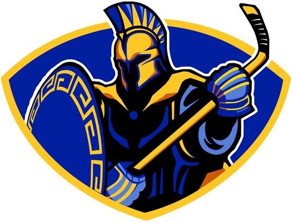 San Jose State Spartans Logo Misc Logo (2011-Pres) - Spartans Hockey logo SportsLogos.Net
