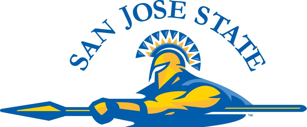 San Jose State Spartans Logo Alternate Logo (2000-2012) -  SportsLogos.Net