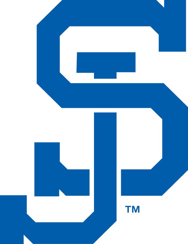 San Jose State Spartans Logo Alternate Logo (2000-Pres) -  SportsLogos.Net