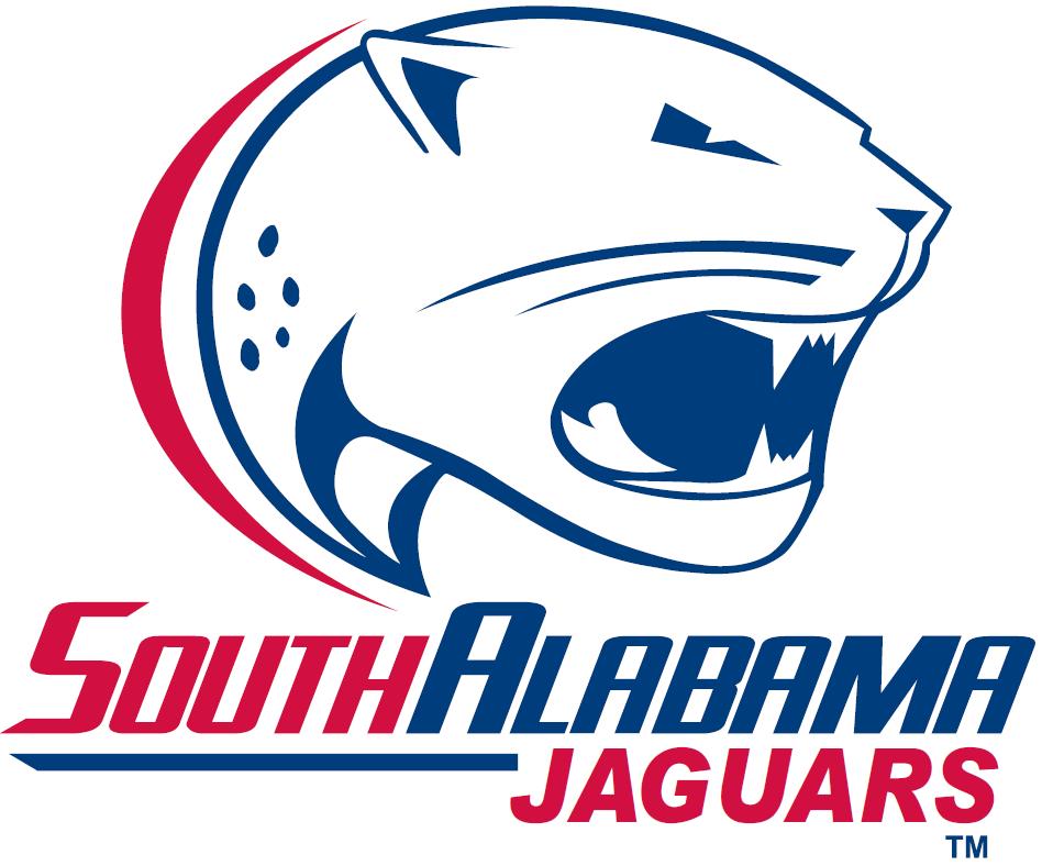 South Alabama Jaguars Logo Primary Logo (2008-Pres) -  SportsLogos.Net