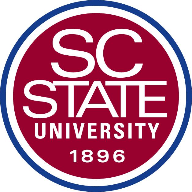South Carolina State Bulldogs Logo Alternate Logo (2000-Pres) -  SportsLogos.Net