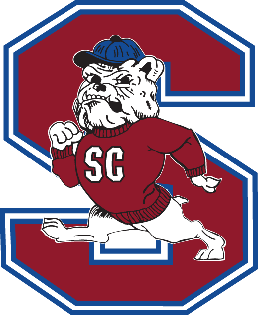 South Carolina State Bulldogs Logo Primary Logo (2002-Pres) -  SportsLogos.Net