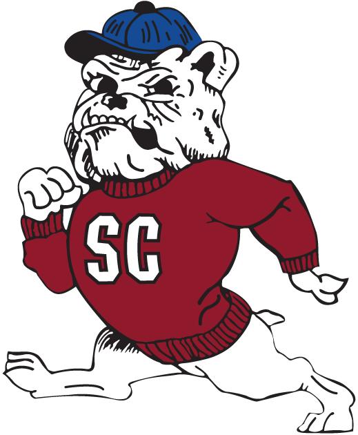 South Carolina State Bulldogs Logo Secondary Logo (2002-Pres) -  SportsLogos.Net