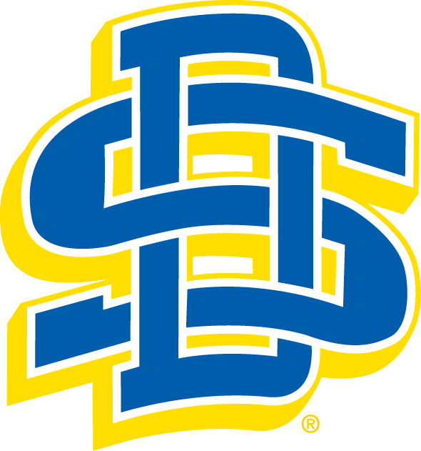 South Dakota State Logo South Dakota State Jackrabbits