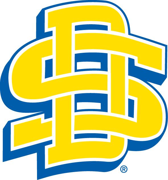 South Dakota State Jackrabbits Logo Alternate Logo (1999-Pres) -  SportsLogos.Net