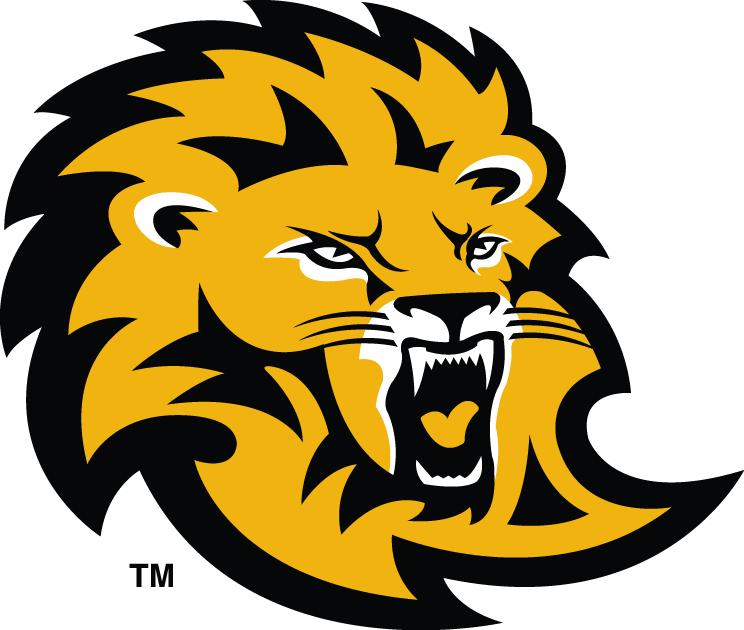 Southeastern Louisiana Lions Logo Alternate Logo (2003-Pres) - Lions head SportsLogos.Net