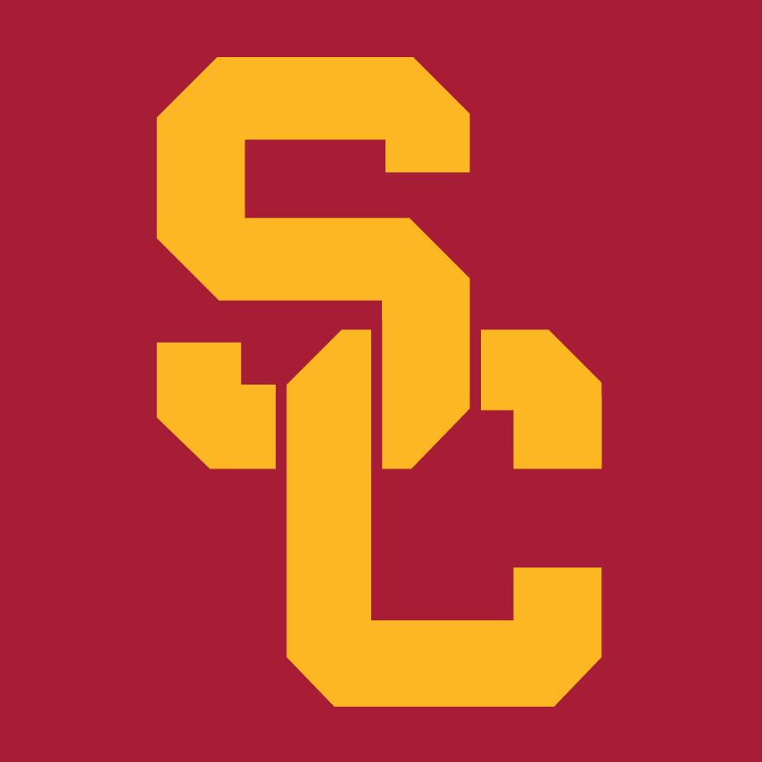 Southern California Trojans Logo Alternate Logo (1993-Pres) -  SportsLogos.Net