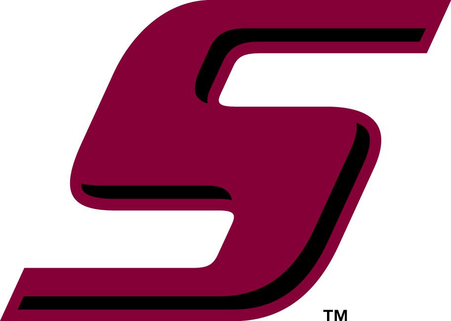 Southern Illinois Salukis Logo Wordmark Logo (2001-2018) -  SportsLogos.Net