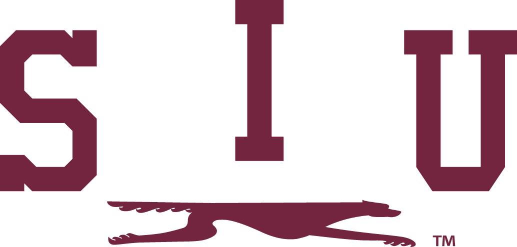 Southern Illinois Salukis Logo Primary Logo (1951-1963) -  SportsLogos.Net