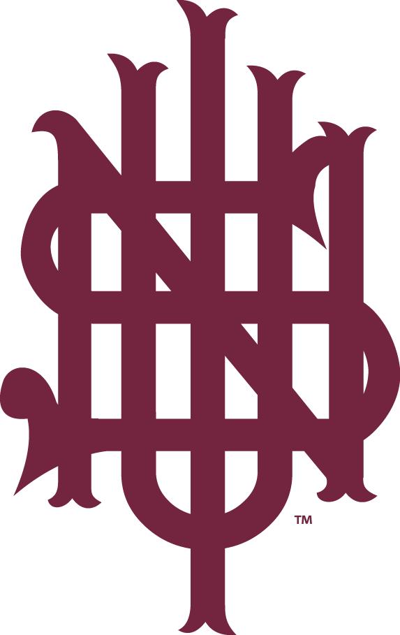 Southern Illinois Salukis Logo Primary Logo (1888-1913) -  SportsLogos.Net