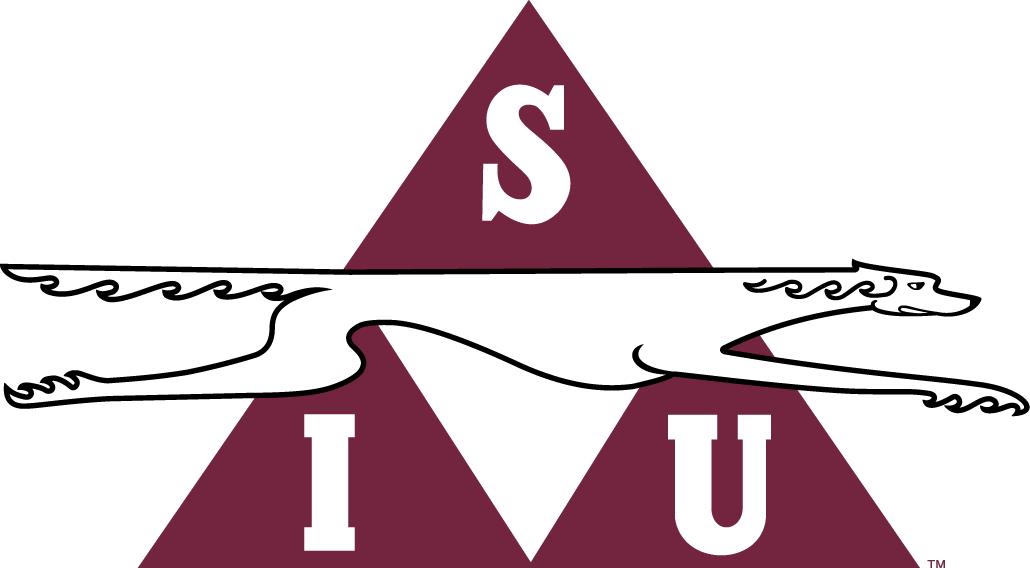 Southern Illinois Salukis Logo Primary Logo (1964-1976) -  SportsLogos.Net