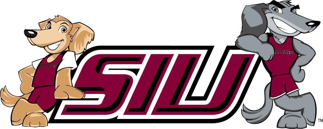 Southern Illinois Salukis Logo Mascot Logo (2006-2018) -  SportsLogos.Net