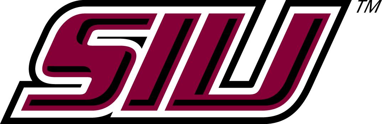 Southern Illinois Salukis Logo Secondary Logo (2001-2018) - Red SIU SportsLogos.Net