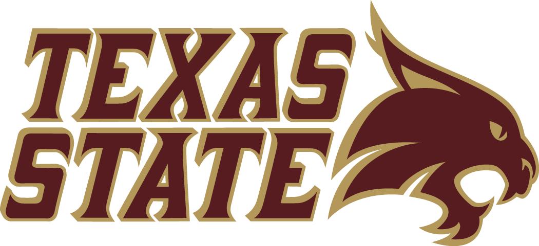 Texas State Bobcats Logo Primary Logo (2003-2007) -  SportsLogos.Net