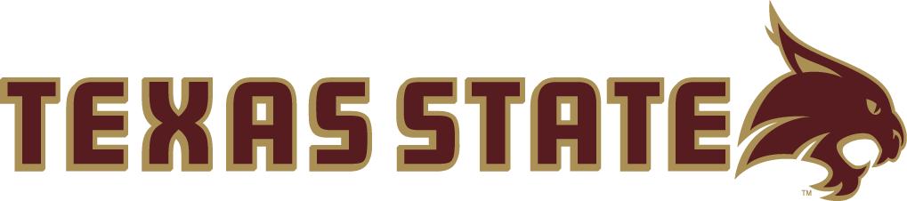 Texas State Bobcats Logo Secondary Logo (2008-Pres) -  SportsLogos.Net