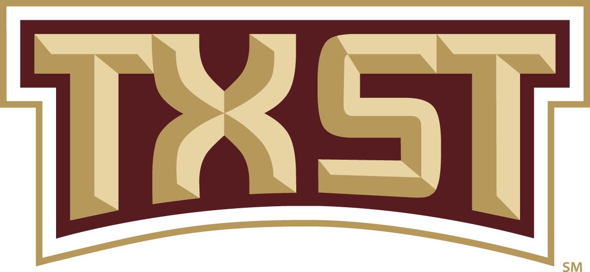 Texas State Bobcats Logo Alternate Logo (2017-Pres) -  SportsLogos.Net