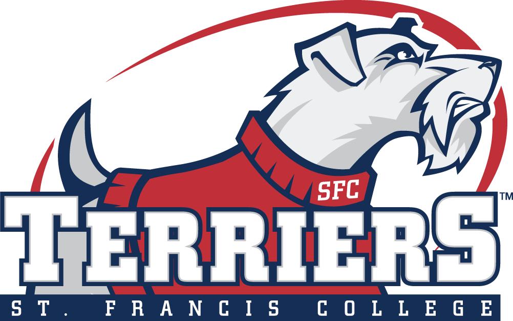 St. Francis Terriers Logo Primary Logo (2011-2013) -  SportsLogos.Net