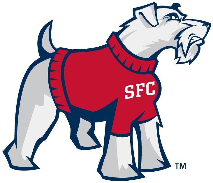 St. Francis Terriers Logo Alternate Logo (2001-2013) -  SportsLogos.Net