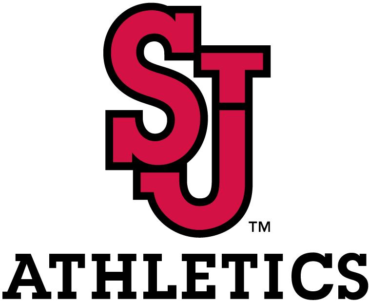St. Johns Red Storm Logo Alternate Logo (2007-Pres) -  SportsLogos.Net