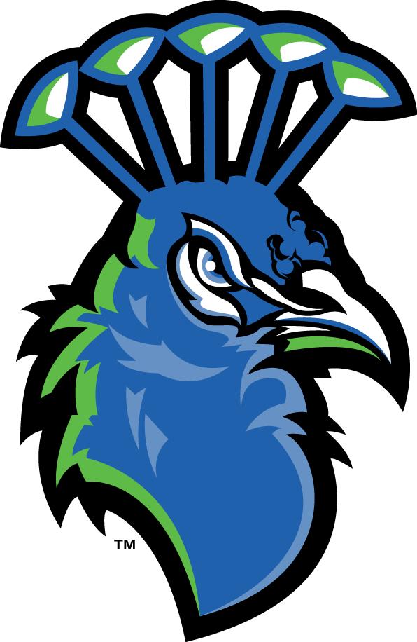 Saint Peters Peacocks Logo Alternate Logo (2003-2011) -  SportsLogos.Net