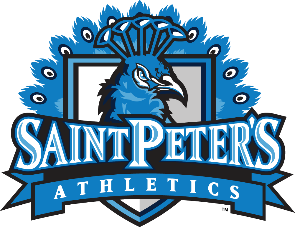Saint Peters Peacocks Logo Alternate Logo (2012-2019) -  SportsLogos.Net