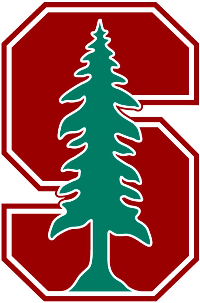 Stanford Cardinal Logo Primary Logo (2014-Pres) -  SportsLogos.Net