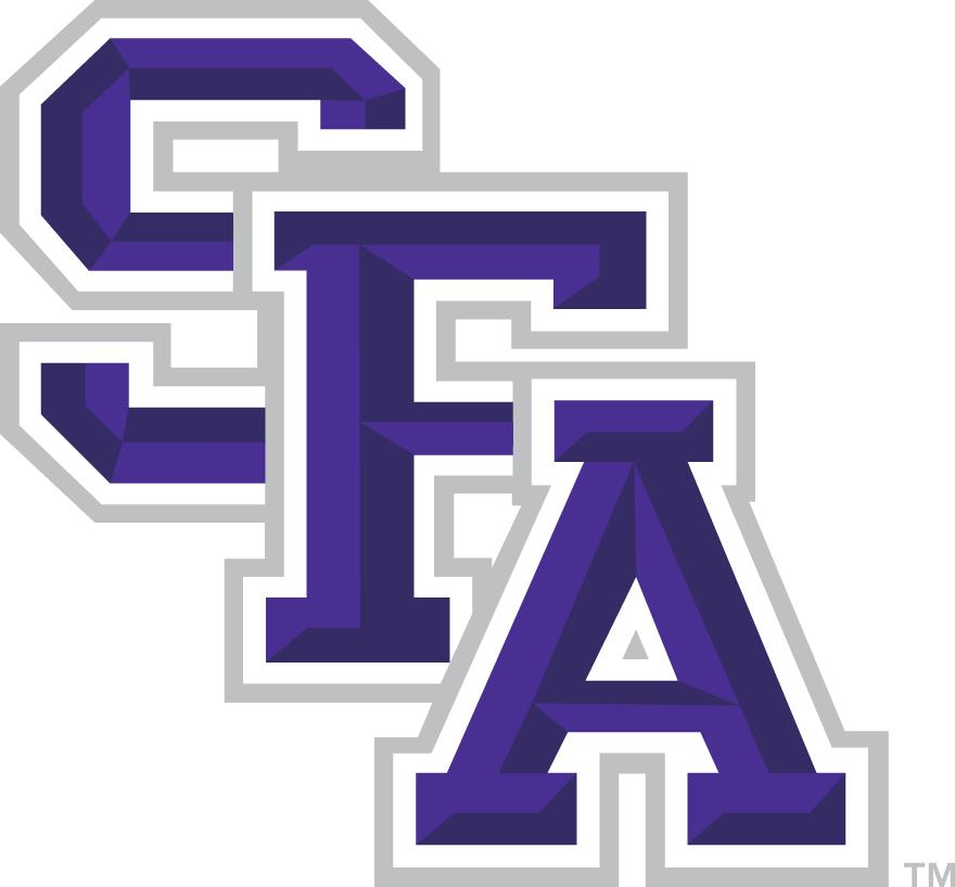 Stephen F. Austin Lumberjacks Logo Alternate Logo (2012-2019) -  SportsLogos.Net