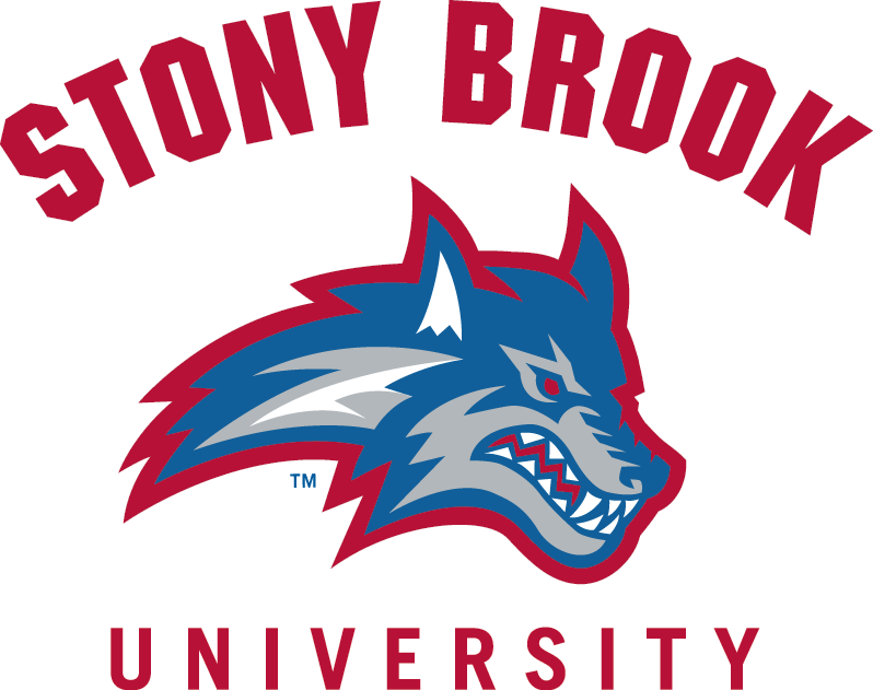Stony Brook Seawolves Logo Alternate Logo (2008-Pres) -  SportsLogos.Net