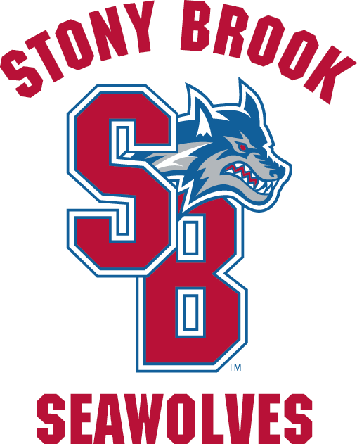 Stony Brook Seawolves Logo Alternate Logo (2008-Pres) -  SportsLogos.Net