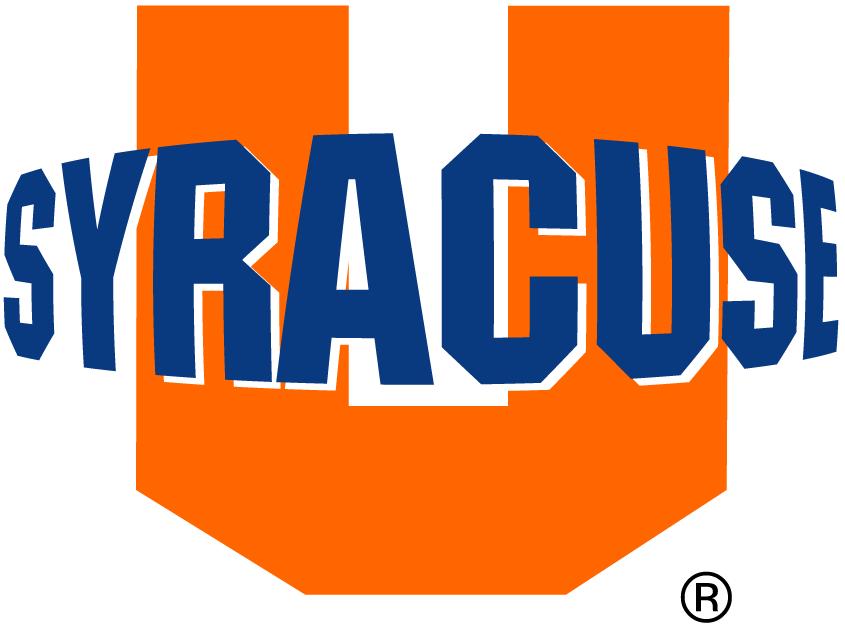 Syracuse Orange Logo Alternate Logo (1992-2004) -  SportsLogos.Net