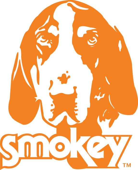 Tennessee Volunteers Logo Mascot Logo (1983-2004) -  SportsLogos.Net
