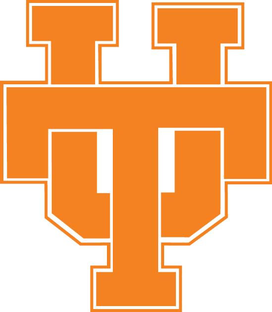 Tennessee Volunteers Logo Alternate Logo (1967-1982) -  SportsLogos.Net