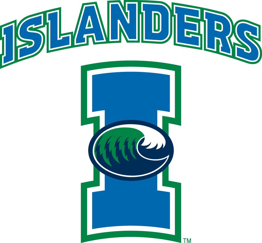 Texas A&M-CC Islanders Logo Primary Logo (2011-Pres) -  SportsLogos.Net