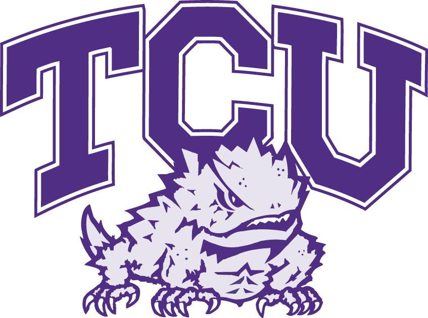 Rico NCAA Secondary Logo Static Decal
