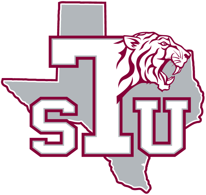 Texas Southern Tigers Logo Primary Logo (2009-Pres) -  SportsLogos.Net