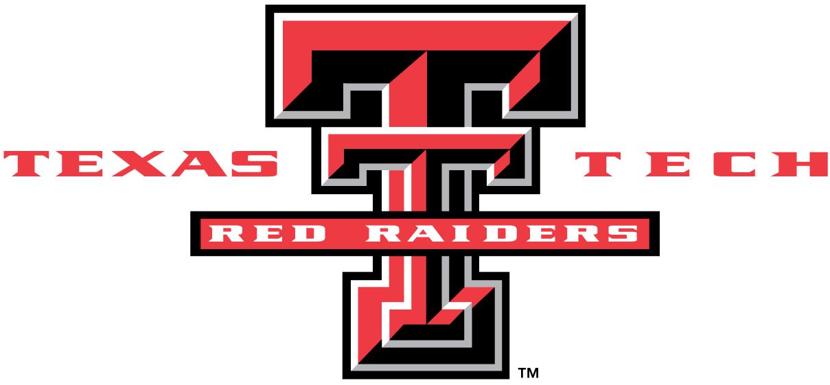 Texas Tech Red Raiders Alternate Logo Ncaa Division I S T Ncaa