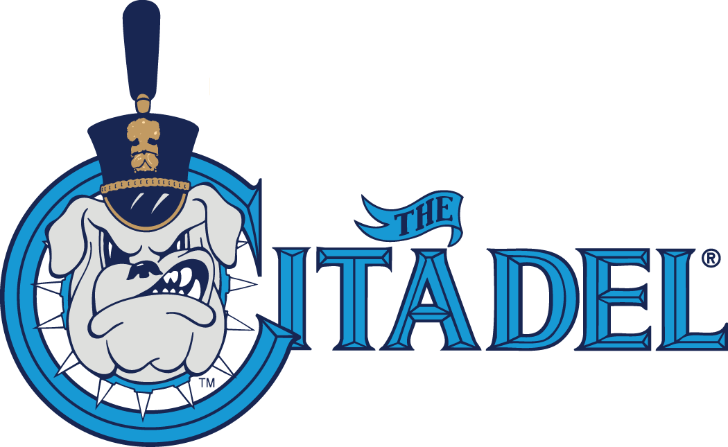The Citadel Bulldogs Logo Primary Logo (2000-Pres) -  SportsLogos.Net