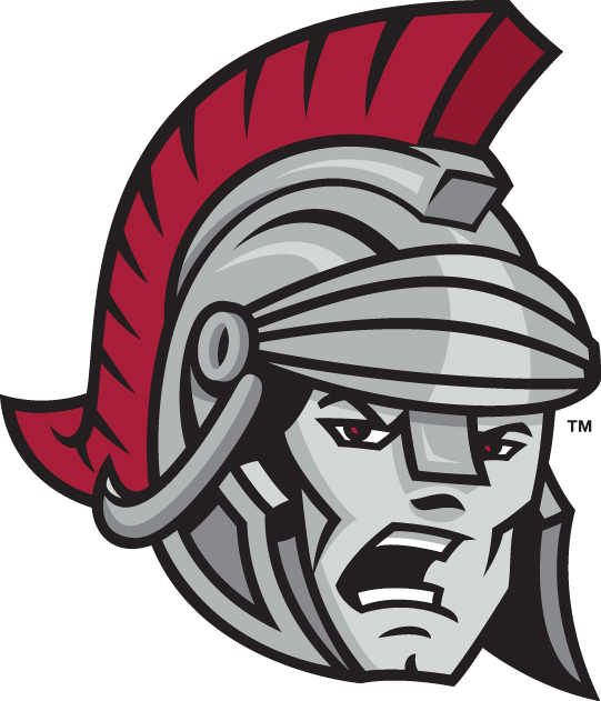 Troy Trojans Logo Alternate Logo (2004-Pres) -  SportsLogos.Net